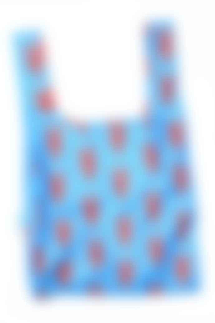 Kind Bag Reusable Kind Bag Lobster Print