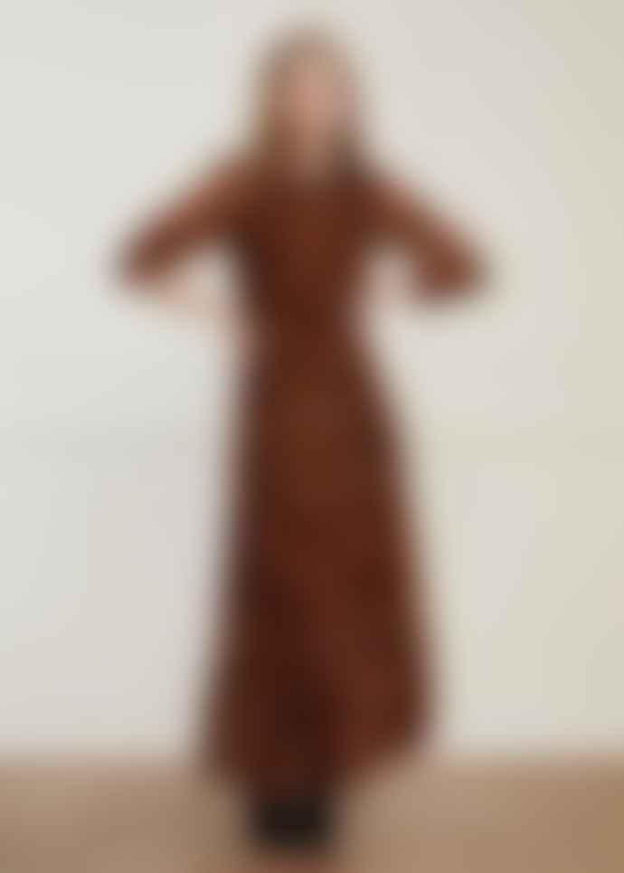 Fabienne Chapot Ruby Leopatra Dress