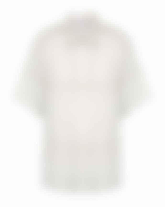 Charlie Holiday Cape Shirt