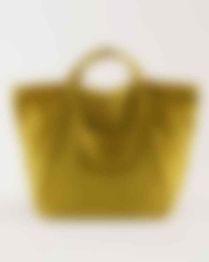 Baggu Travel Cloud Bag - Lentil