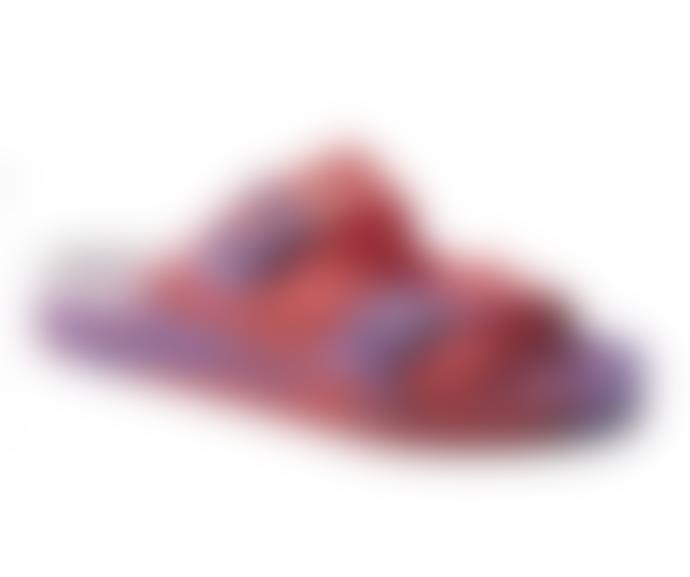 Birkenstock Arizona EVA Sandals Multicolour Bright Violet