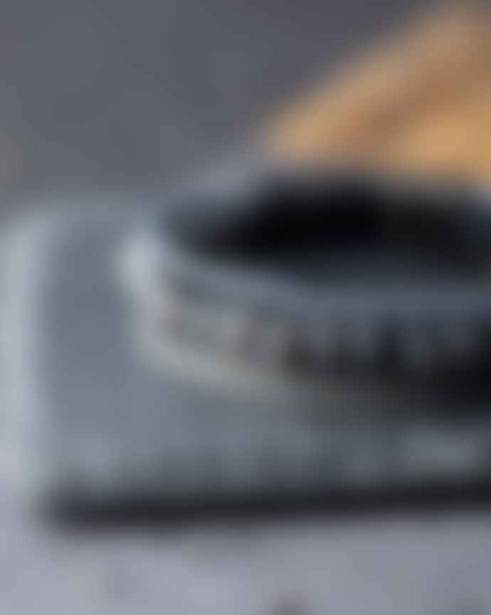 Gemini Grey Olympus Triple Bracelet