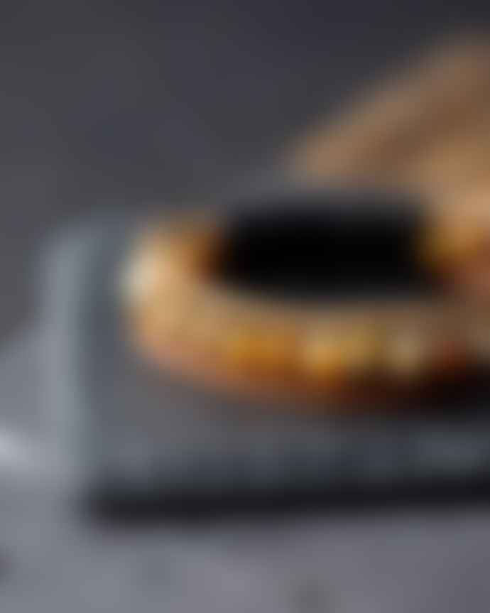 Gemini Beige Olympus Triple Bracelet