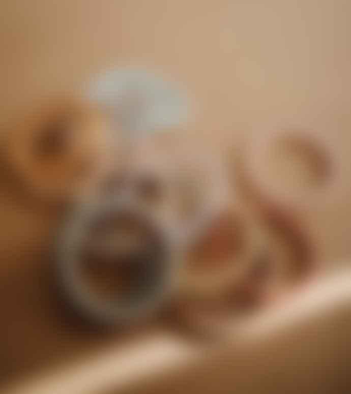 Mushie Siliconen Bijtring Armband Pearl Clary Sage Tuscany Desert Sand