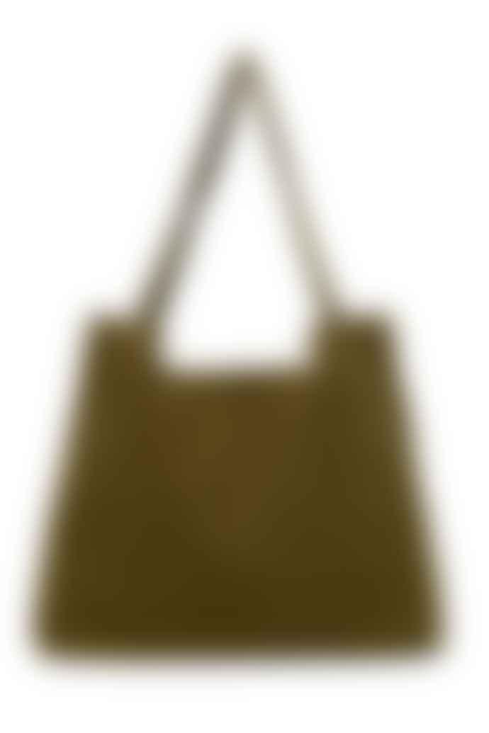 Studio Noos Cactus Rib Mom Bag