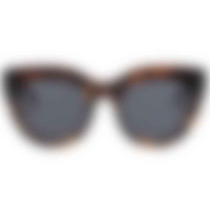 Le Spec Air Heart Tort Sunglasses