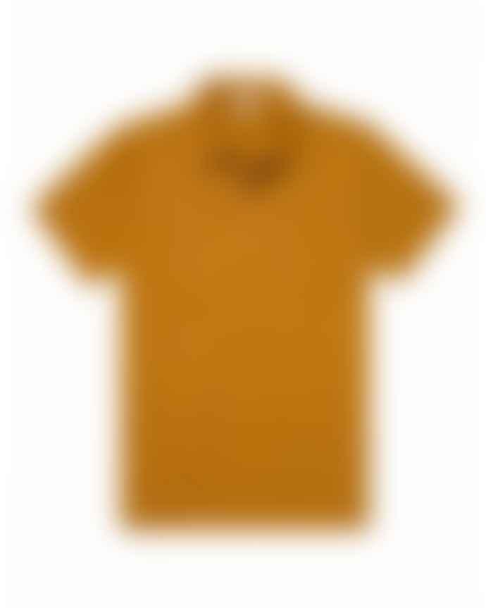 Sunspel SS Polo Shirt