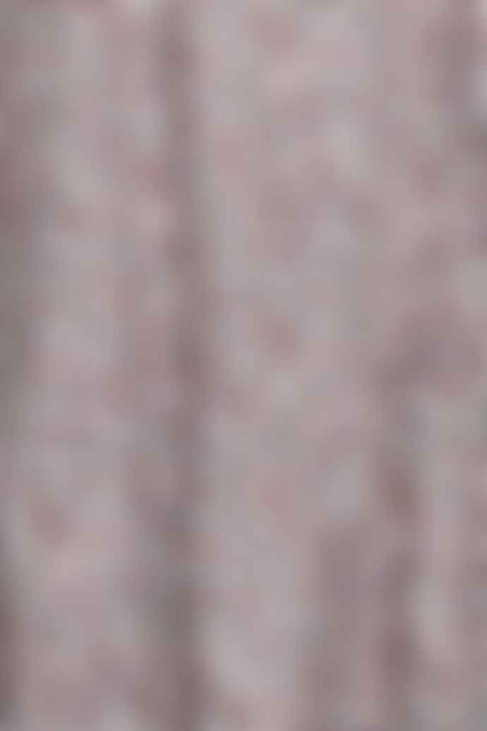 ICHI Huxi Zephyr Multi Color Dress