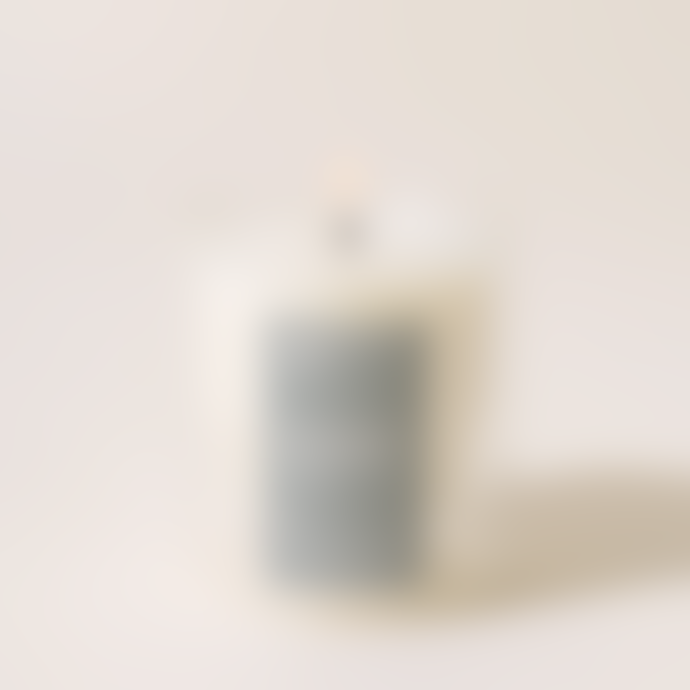 Yield Design Chamomile Apple Blossom, Lavender & White Tea Artisanal Candle