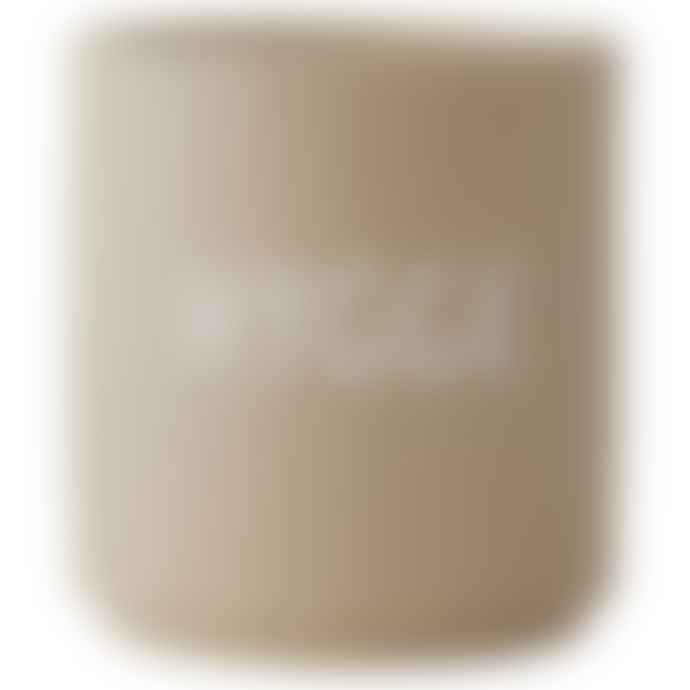 Design Letters Bone China Hygge Favorite Mug