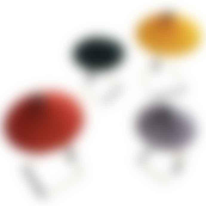 HAY Lampe De Table Matin Verte 380 Taille L