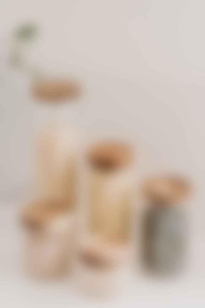 Fresh Thinking Co Pantry Jars Various Sizes