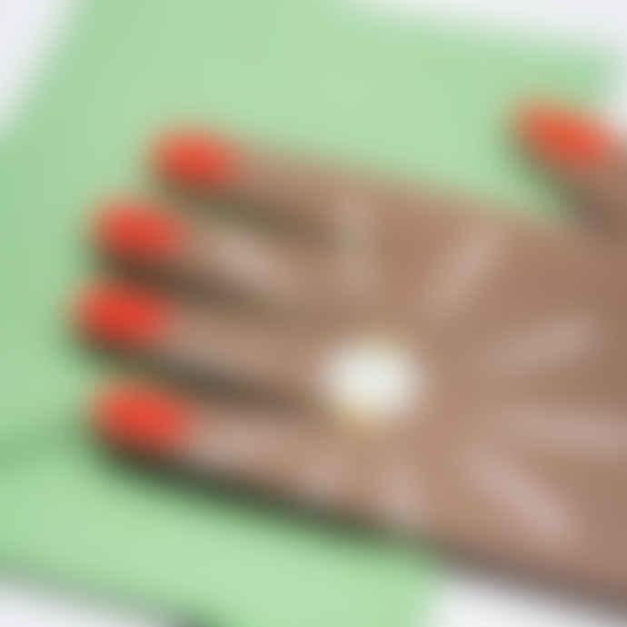 Hadley Paper Goods Diamond Ring Card