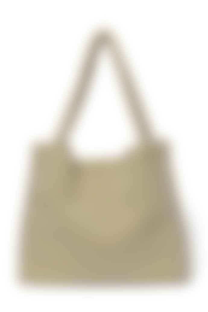 Studio Noos Pistachio Chunky Teddy Mom Bag