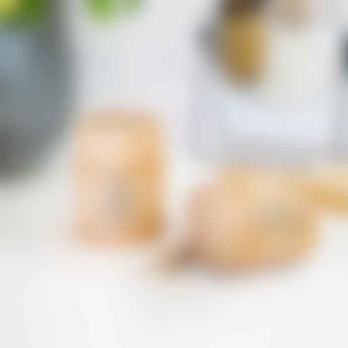 Battle Green Natural Dry Shampoo Orange Neroli