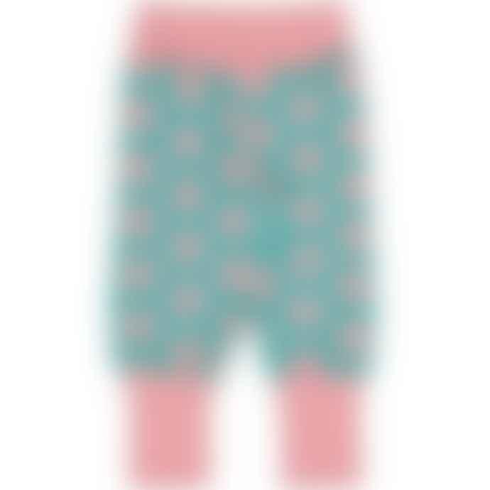Maxomorra  Starfish Rib Pants