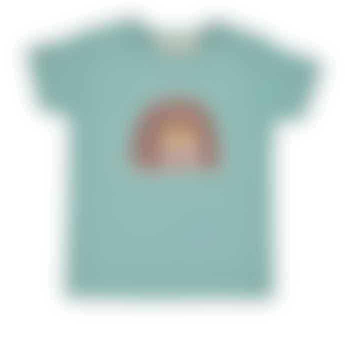 Pigeon Organics Walrus Short Sleeve T Shirt