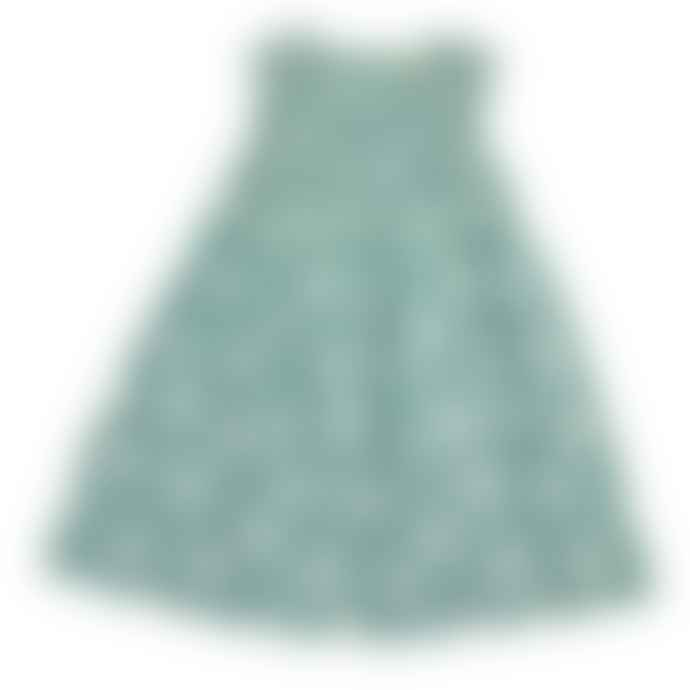 Pigeon Organics Sleeveless Smock Dress