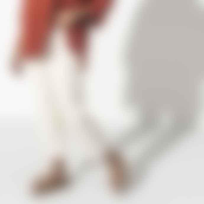 Birkenstock Arizona Shearling Mink Sandal