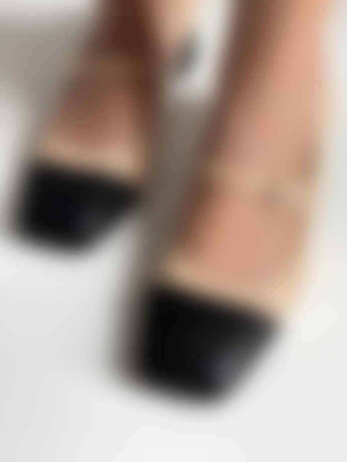 Chie Mihara  Regia Shoe