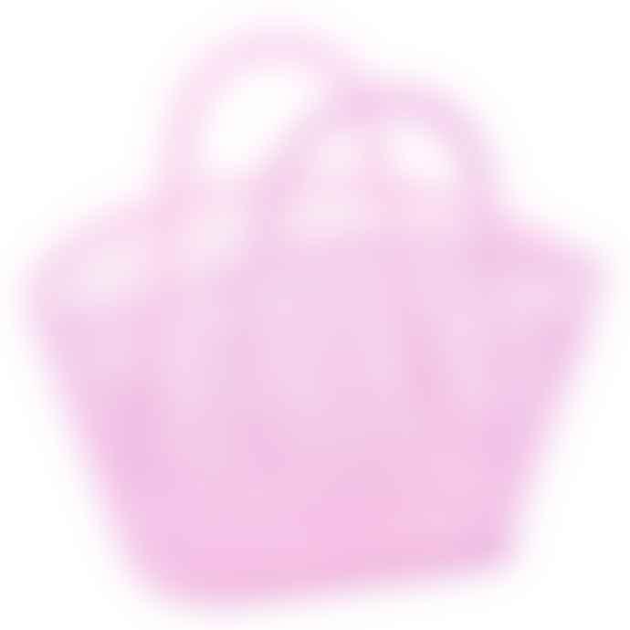 Sun Jellies Betty Basket - Lilac