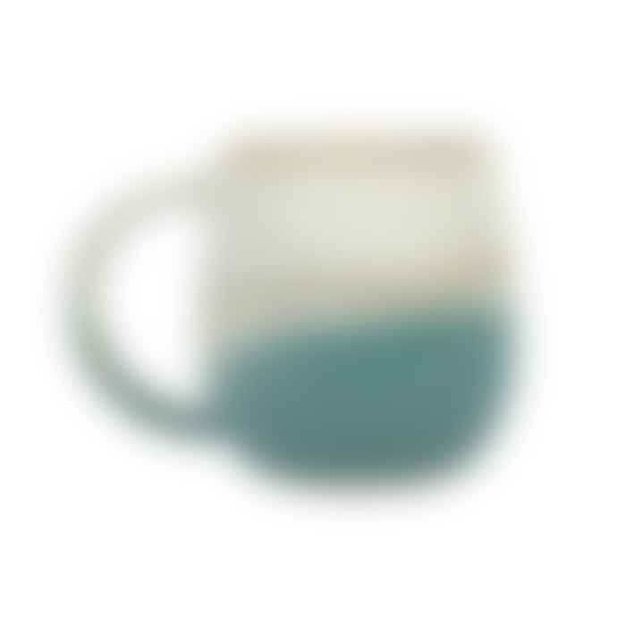 Sass & Belle  Mug Turquoise