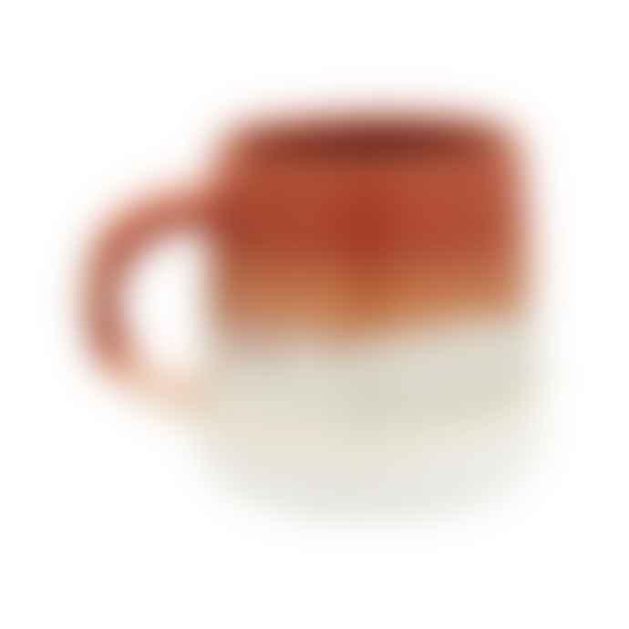 Sass & Belle  Mug Mojave Terracotta