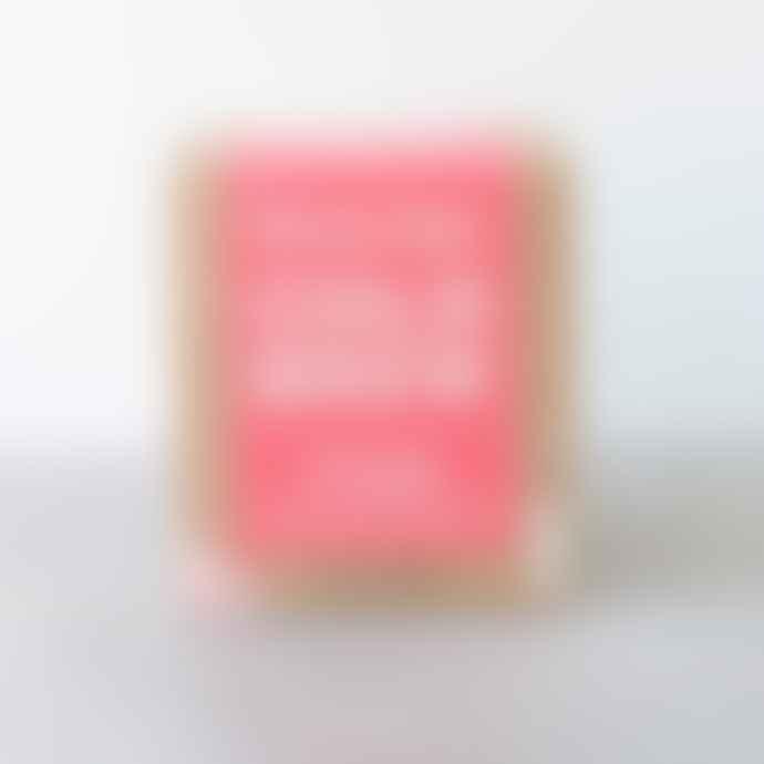 Teapigs Pink Grapefruit Cold Brew Tea