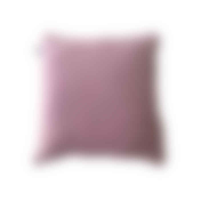 Goods of May Large Pink Sidney Cushion