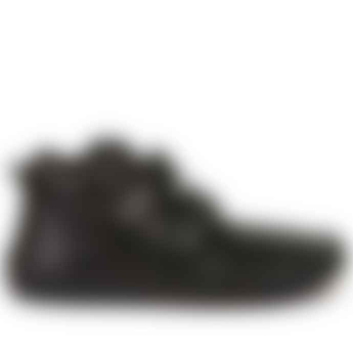 Froddo G 3110193 Alex Barefoot School Shoe Black