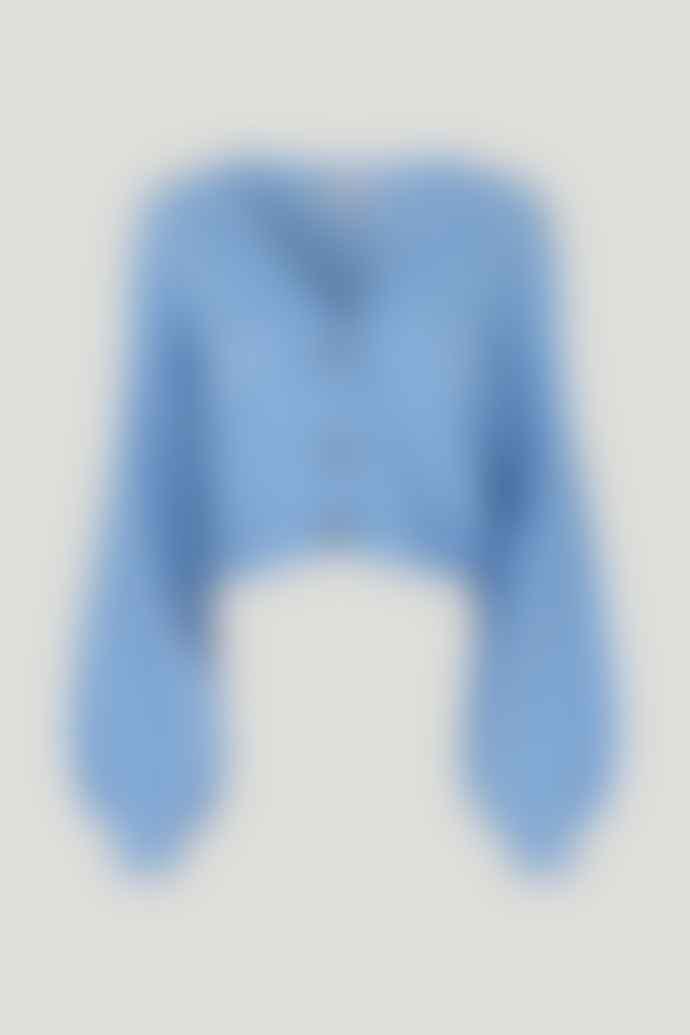 Baum und Pferdgarten Chasmeen Cardigan Forever Blue Mel