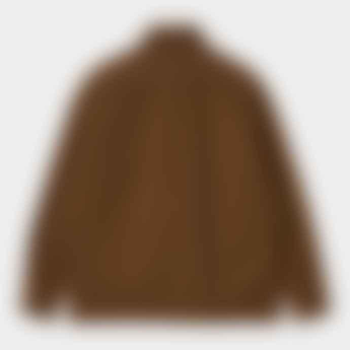 Carhartt Wip Reno Shirt Jacket Tawny