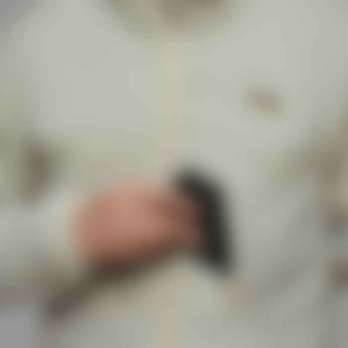 pinqponq Fleece Jacket Sand Beige