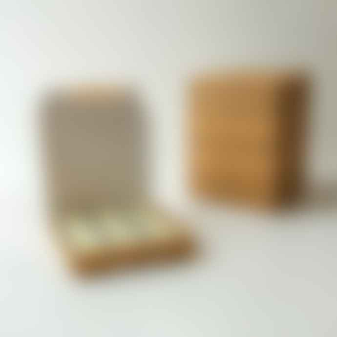 St Eval Scented Tealights Box Of 9