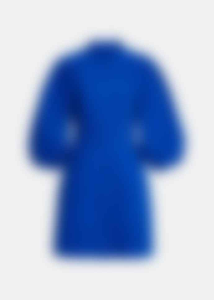 Essentiel Antwerp Addle Dress Blue
