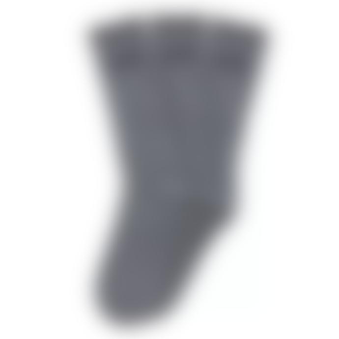 Vans  Classic Crew 3 Pack Sock - Heather Grey