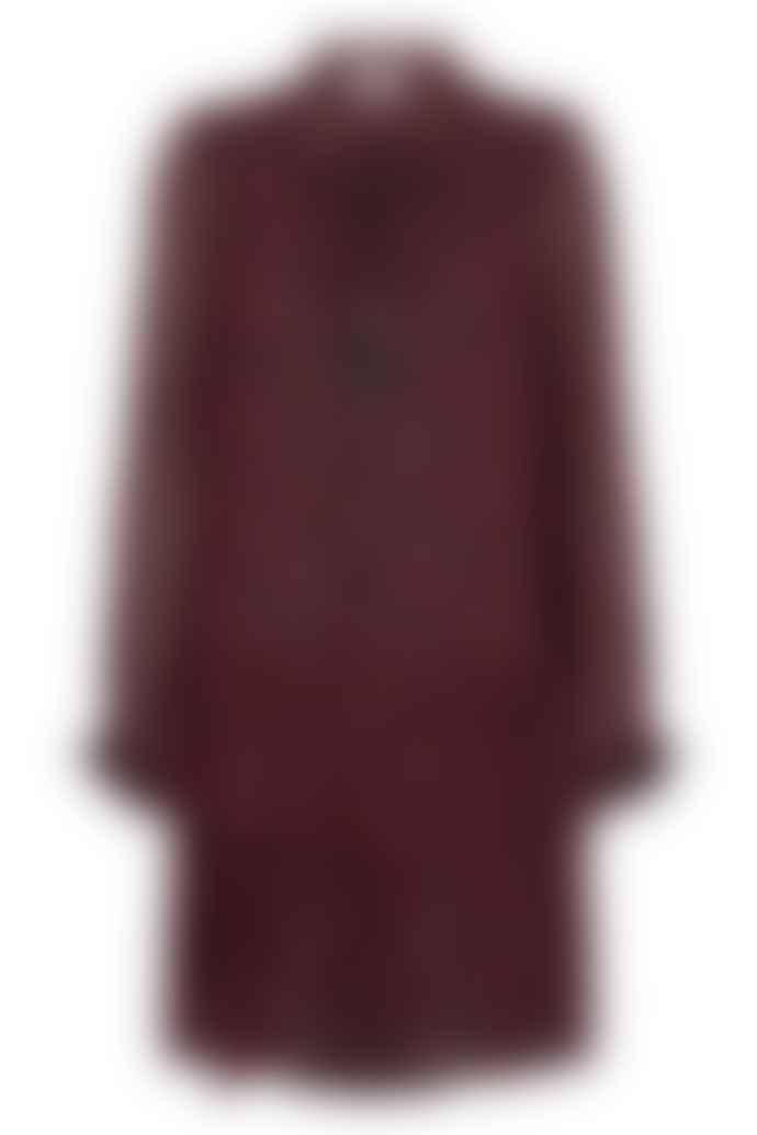 MOLIIN Gabriella Dress Phlox Pink