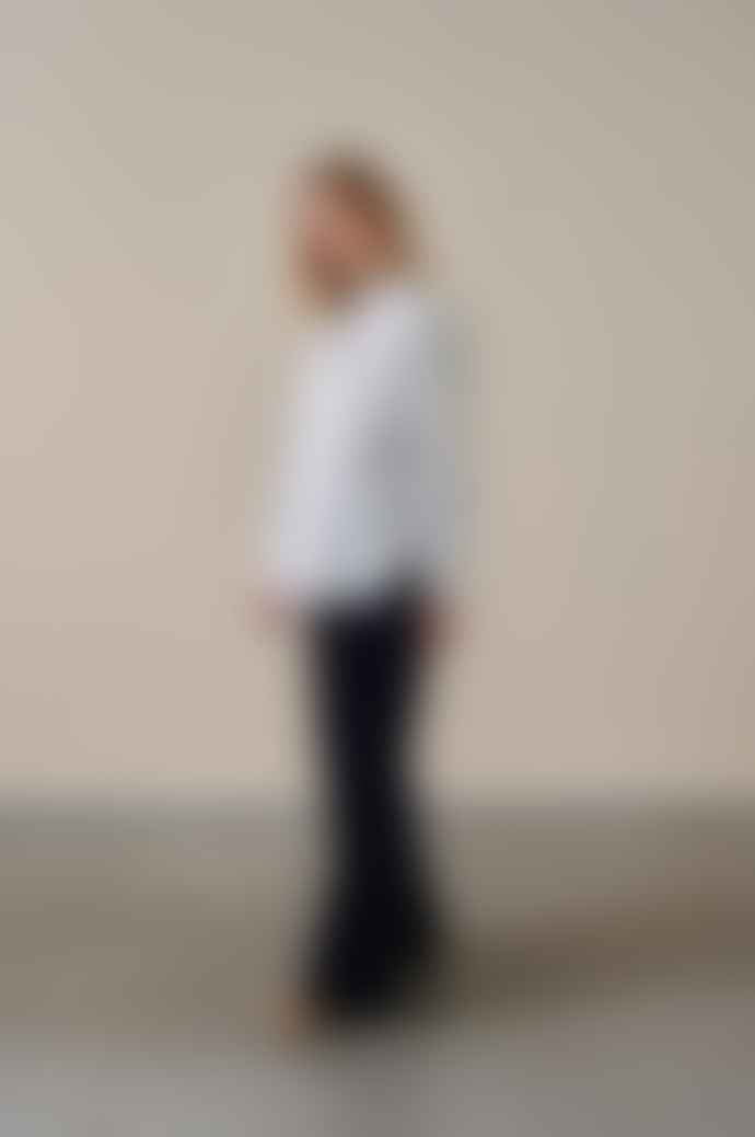 Bellerose Greta Shirt Stripe Q
