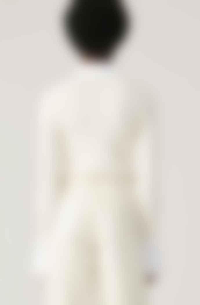 Ganni Melange Knit