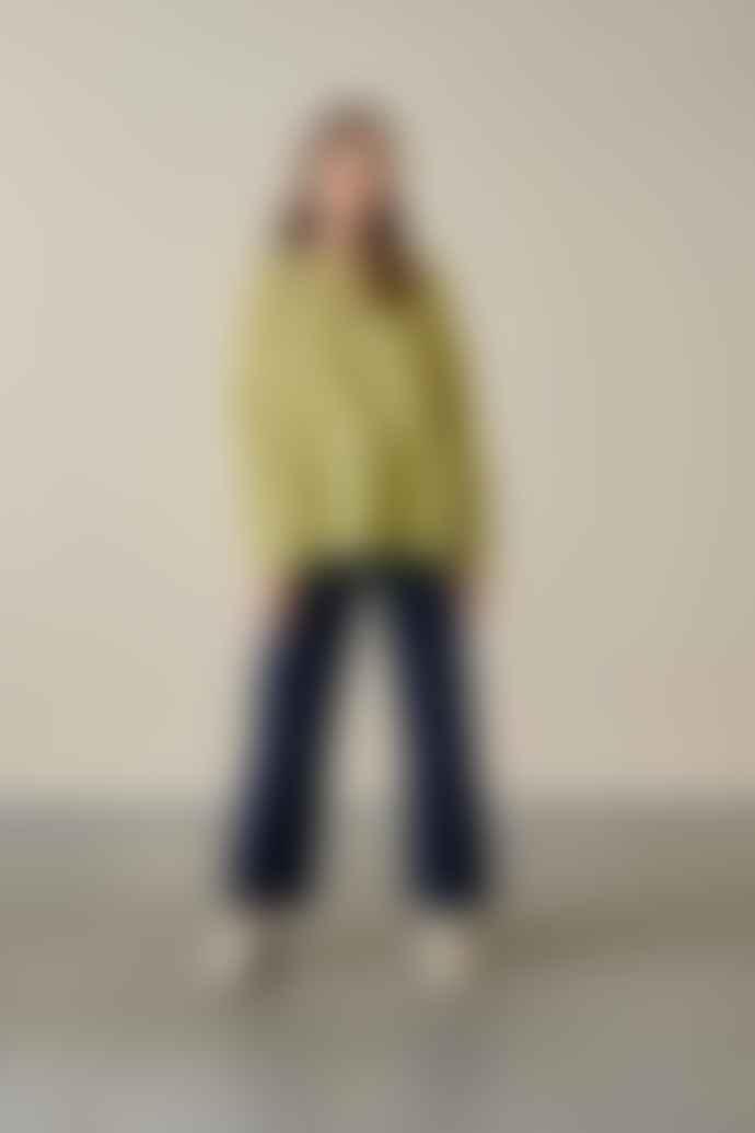 Bellerose Gerik Cardamon Sweater