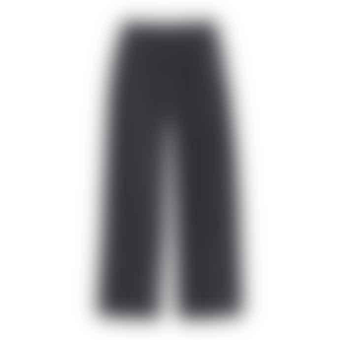 Yerse Wide Corduroy Trousers