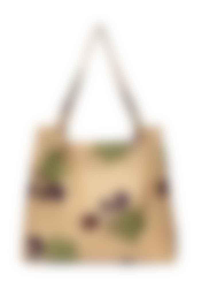 Studio Noos Fig Grocery Bag