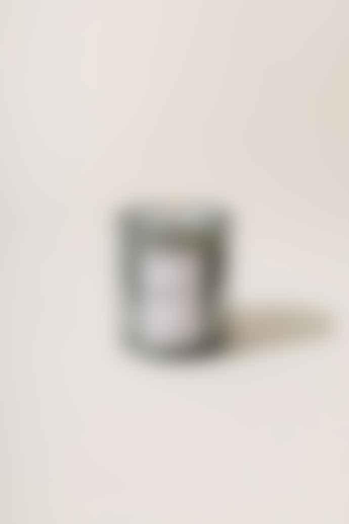 YEILD  Hinoki - Cedar, Char + Vetiver Artisinal Candle