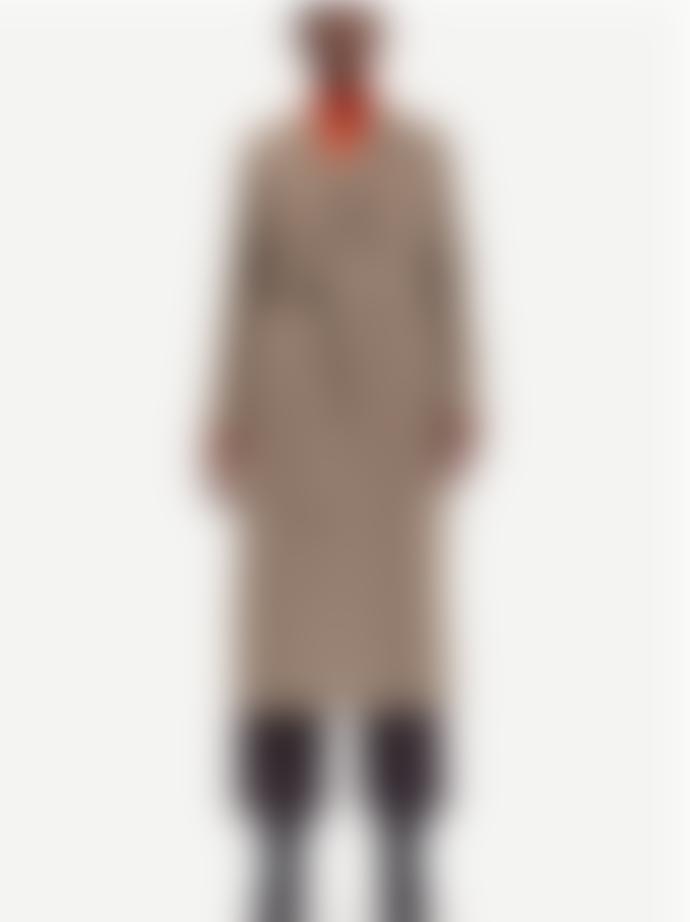 Samsoe Samsoe Coat Astrid