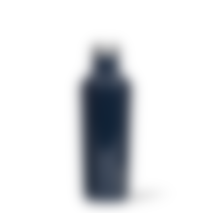 Corkcicle 16 Oz Gloss Navy Canteen Bottle