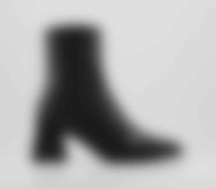 Vagabond Hedda Boot Black