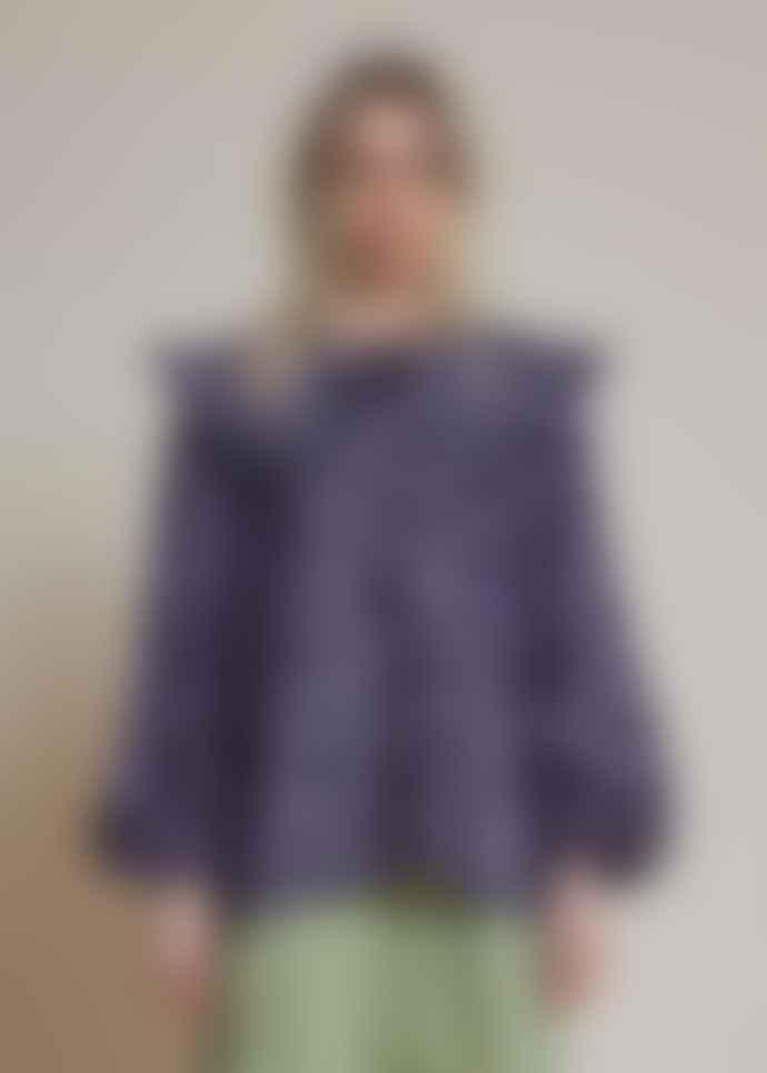 Stella Nova Tiggi Shirt Violet