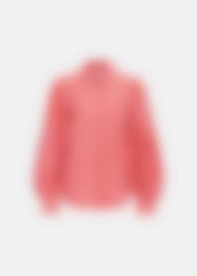 Essentiel Antwerp Almond Pink Shirt