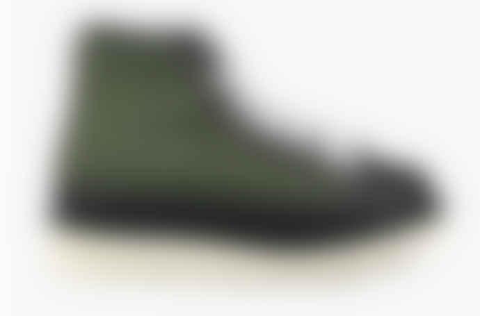 Good News  Rooper Khaki Padded Boots