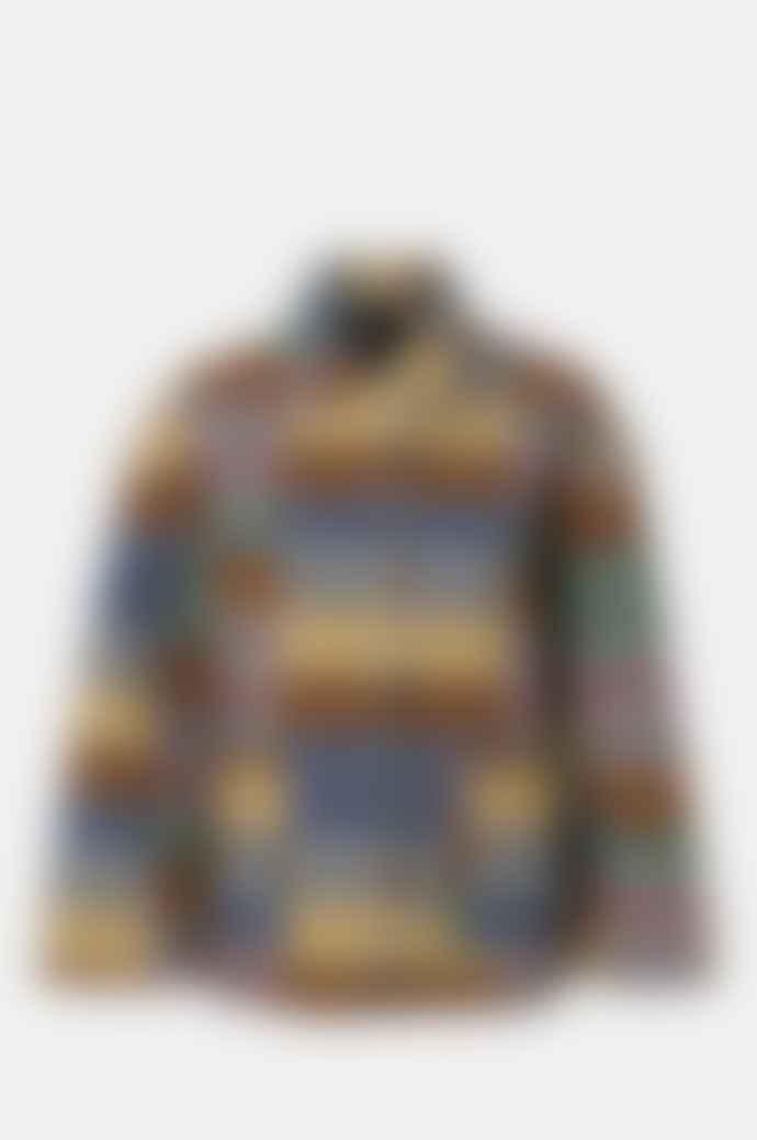 Becksondergaard Mukki Quilted Jacket Multi